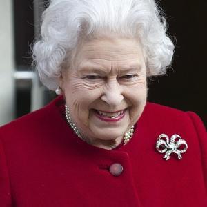 queen bessie