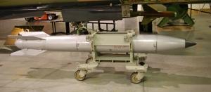 B-61_bomb