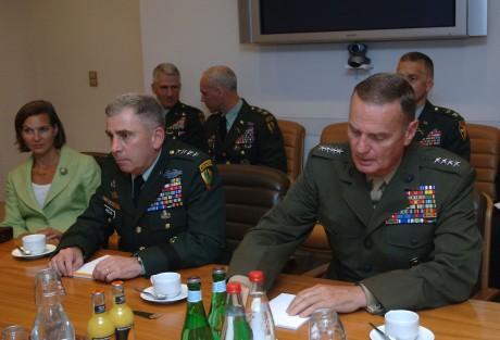 newland-generals