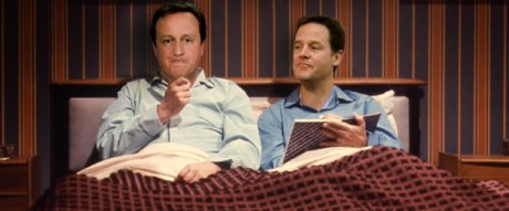 Cameron-Clegg