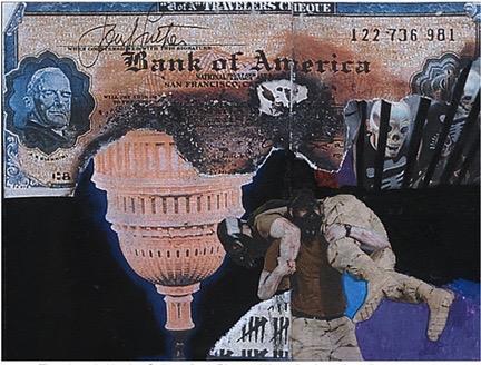 Bank of America - 1