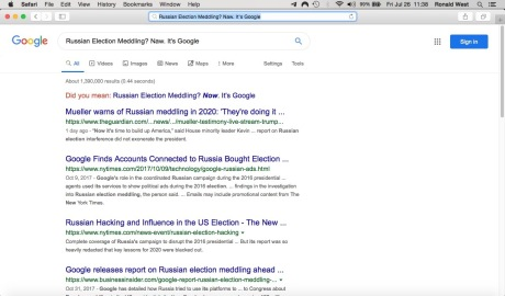 google-algorithms - 1