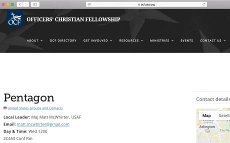 Pentagon_Christians - 1
